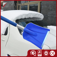 "Large ""D"" Shape Grip Snow Scoop Shovel"
