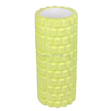 EVA Hollow exercise Yoga massage grid Foam Roller