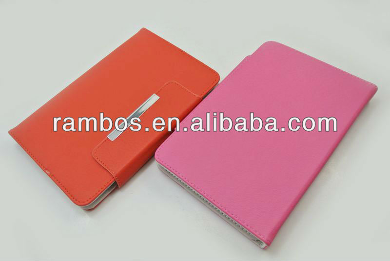Tablet PC Universal Flip Case 7 inch Book Case cover