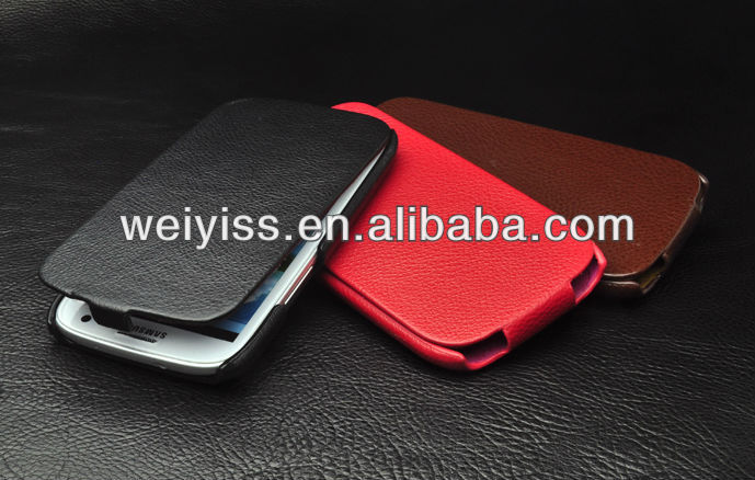 lighter and thinner mobile phone holster