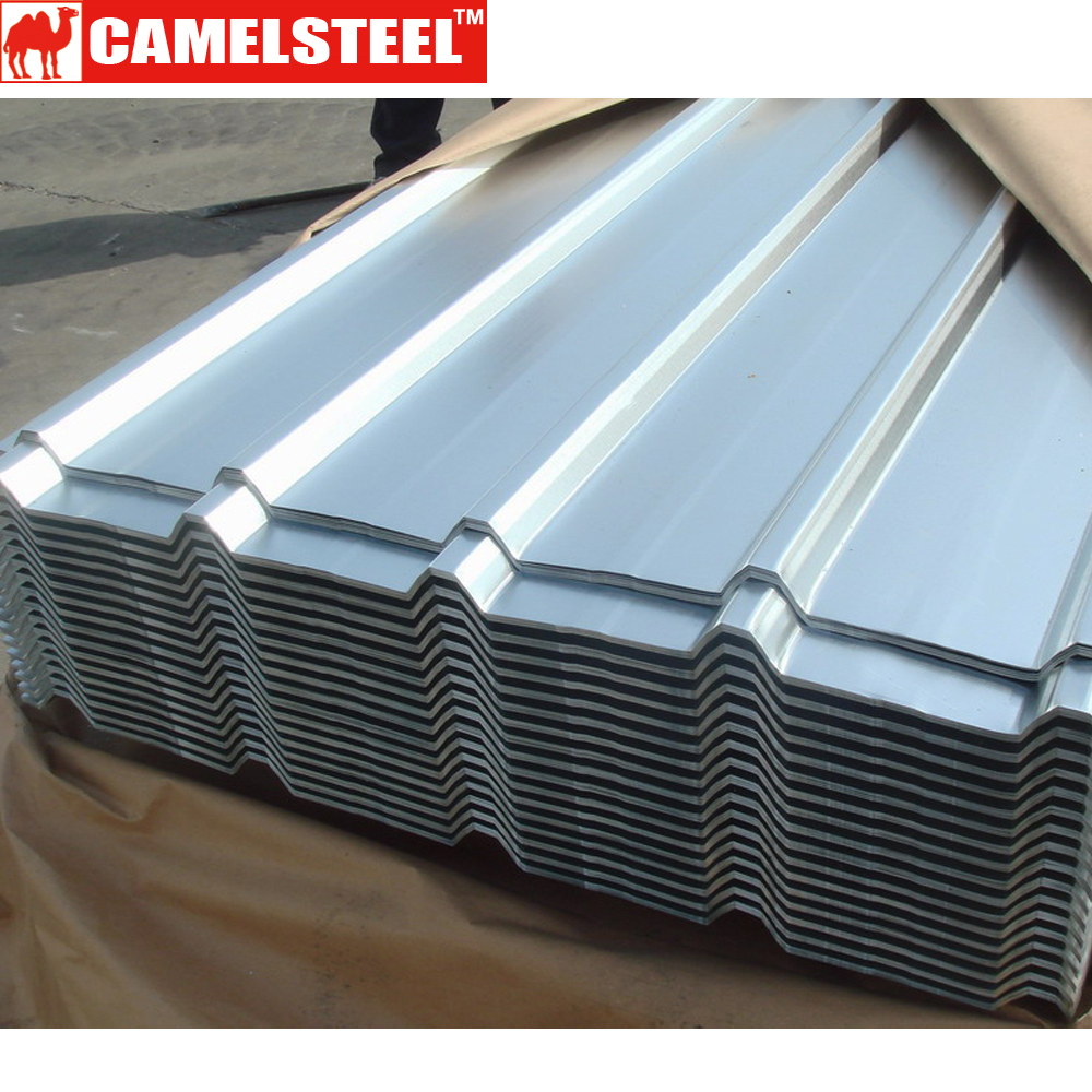 High Quality Galvanized Corrugated Roofing Sheet Price Per Piece