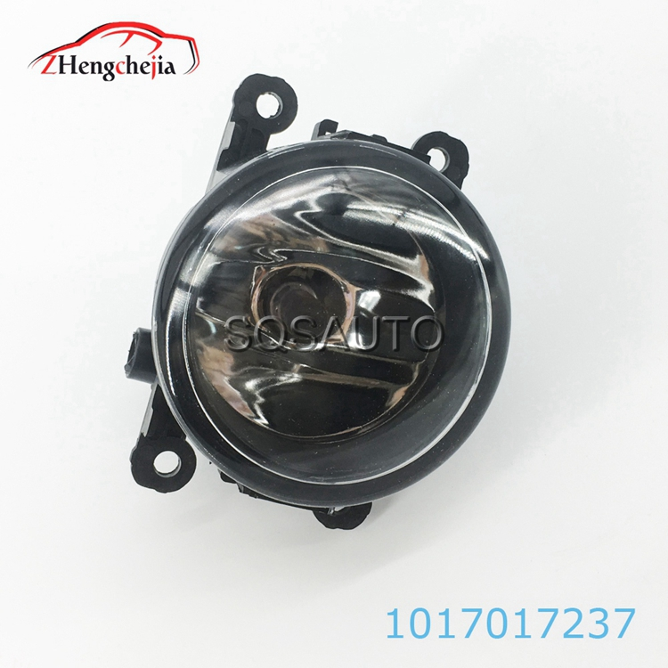 Auto Front LED Fog Light Car For Geely CK 1017017237