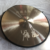 Carved pattern handmade new designed Customized Cymbal