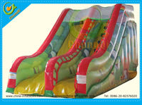 New backyard inflatable water slides,cheap inflatable water slides