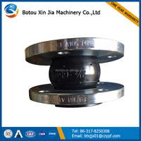 neoprene EPDM rubber expansion joints price