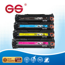 Compatible Yellow Toner CE320 Cartridges Business for Sale for HP CP1415