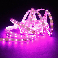 Europe standard competitive quality 3528 flexible led strip, popular in europe ikea led light strip