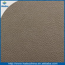 Africa market PVC leather for making sofa, car seats cover