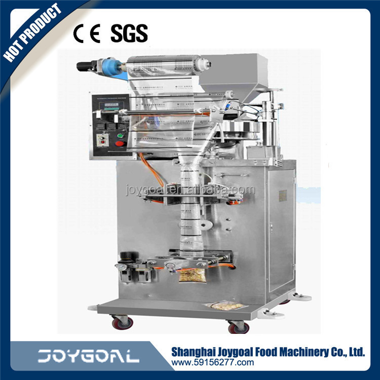 Professional automatic sachet water filler sealer of China