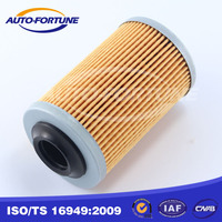 Engine oil filters, automotive oil filter 25177917