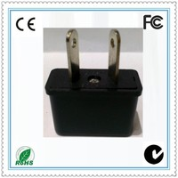 Australia/Newzealand use travel plug charger travel adapter plug with C-Tick, IEC60601-1 certificates