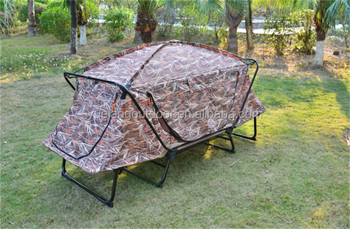 outdoor camping tent cot for sale