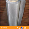 SUS 306 Stainless Steel Wire Rope Mesh/Stainless Steel Woven Wire Mesh