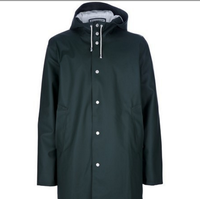 worker long PU/ PVC raincoat