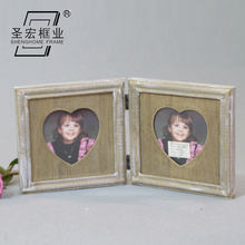Cheap small baby girl kids crafts picture frames