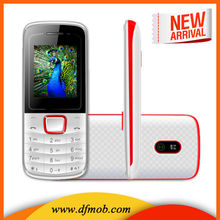 Latest Popular 1.8 Inch Screen Unlocked GPRS/WAP Quad Band MP3MP4 FM Dual SIM Card Cell Phone Manufacturer G718