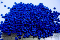 Dark Blue Color Masterbatch China Supplier
