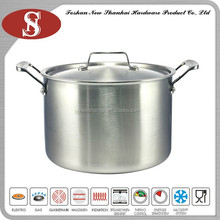 New product Promotion Hot fashion stainless steel casserole