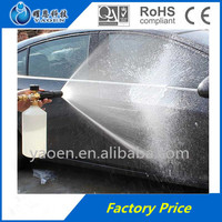 2015 portable car wash kit
