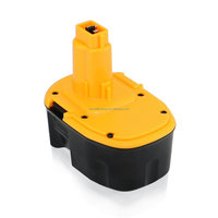 DW180NI-BB replacement for Dewalt battery 18v with Ni-MH CELLS battery for cordless power tools
