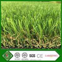Landscaping Turf Synthetic Artificial Grass For