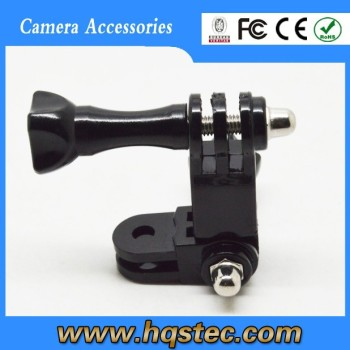 GP15 GoPros Accessories Three-way Adjustable Pivot Arm For Camera Gopros 4/3+ 3/2/1