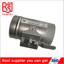 High Quality Electric Control Air Conditioning Motorized Volume Air Duct Damper
