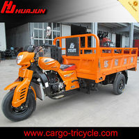 moped cargo tricycles/motorized tricycle made in china
