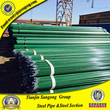 PE PVC Anti-static Flexible Lean Pipe manufacturer