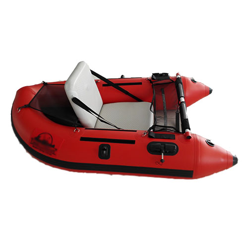 High Quality China PVC Outdoor Rigid Inflatable Water Fishing <strong>Boat</strong> for Water Sport
