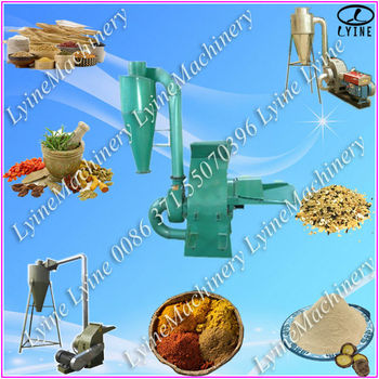 chili grinder machine