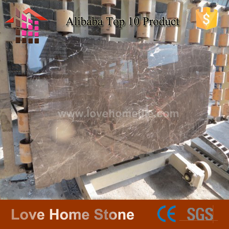 Portor Gold Marble Slab Tiles Wall Covering Floor Covering Bathroom Tiles China Black Polished Marble