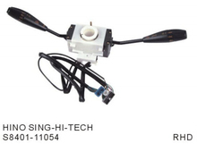 S8401-11054 Combination Switch For Hino Sing-Hi-Tech