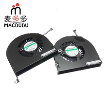 "Laptop High Speed Blower Fan, Portable Cooling Fan, CPU Electrical Fan For 17"" MacBook Pro A1297"