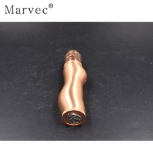 Custom Logo Cartridge Vaporizers 1*18650/1*20700 Battery 510 Screw Thread Mechanical Mod