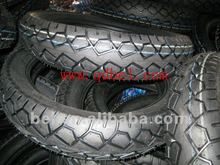 China Manufacturer of Motorcycle Tyre 110 90 16 6pr
