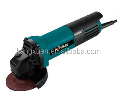 power tools 900W 100MM angle grinder machine (KX82130)