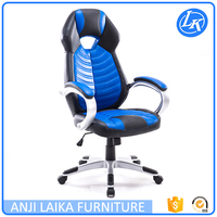 modern design car seat leather computer racing chair