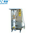 Livingh2o bag juice filling and sealing machine/Water packaging machine /500ml water packaging machinery