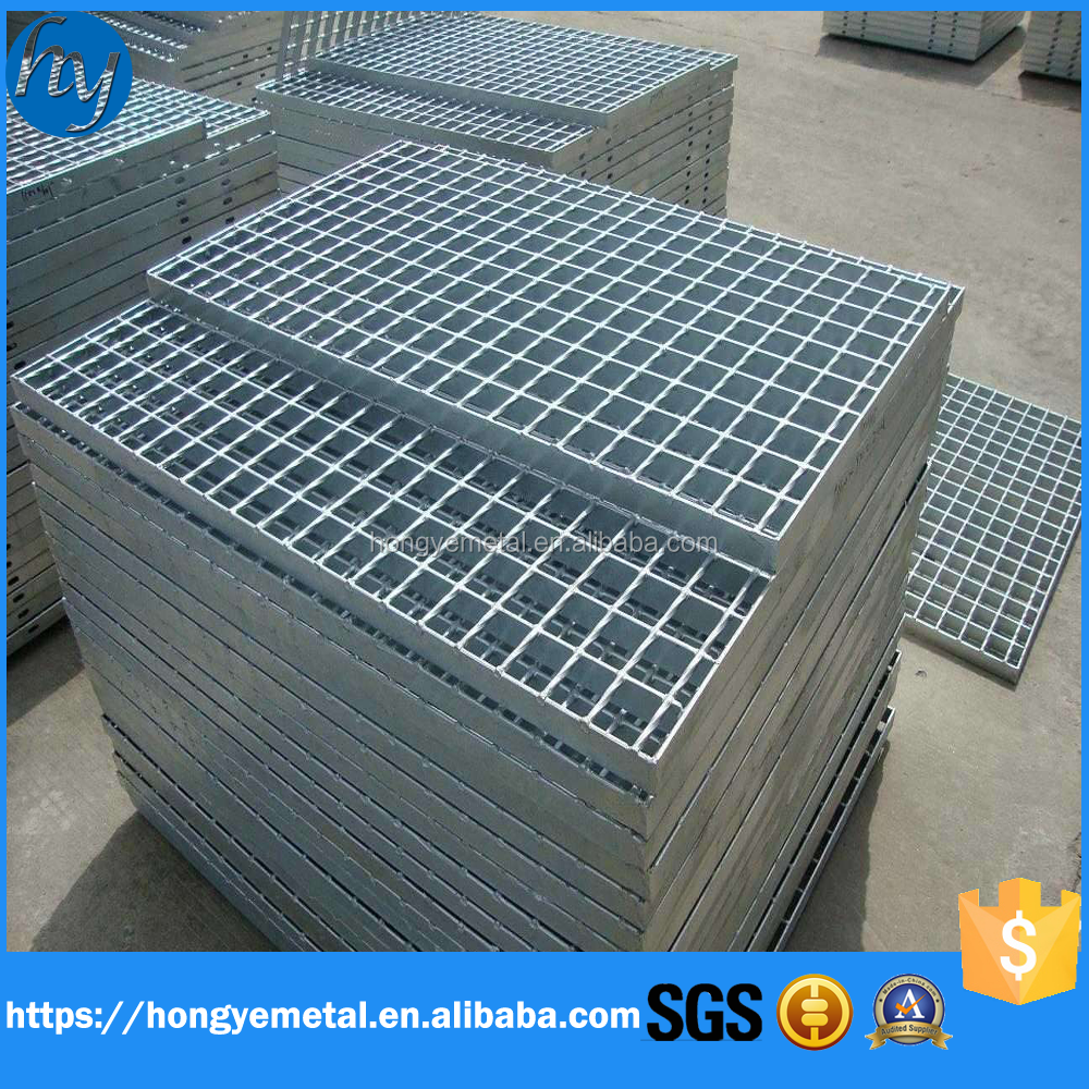 Steel Grating Catwalk Platform Weight (Competitive Price)