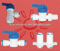 QUICK CONNECT PIPE FITTINGS 025-A
