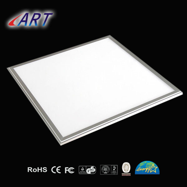 6500K Dimmable LED Panel Light with Aluminum Frame Epstar Chip 4014SMD