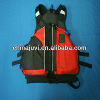 Buoyant Material:EPE Foamed Polyethylene Sports Lifejackets:JVLS-099