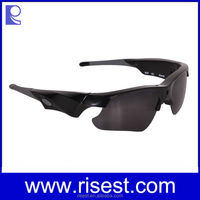 Waterproof Sunglass Camera, Video Sunglasses DVR, Spy Sunglasses Camera