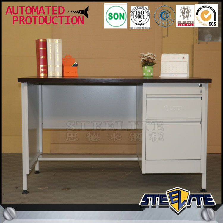 High end office furniture /computer table modern PC models office desk
