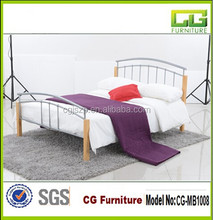 Star International Furniture King Size Bed CG-MB 1008