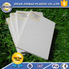 PVC flexible plastic sheet JINBAO pvc lamination rigid sheet