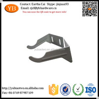 supply metal brackets for solar air condition parts