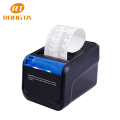 High printing speed 350m/s ACE V1 80mm POS thermal receipt printer,big gear,long life,durable perormance