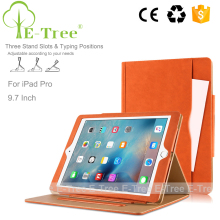 New Premium Covers Tablet Leather Case For Apple iPad Pro 9.7 Inch With Folder